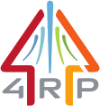 Look for the official 4RP emblem